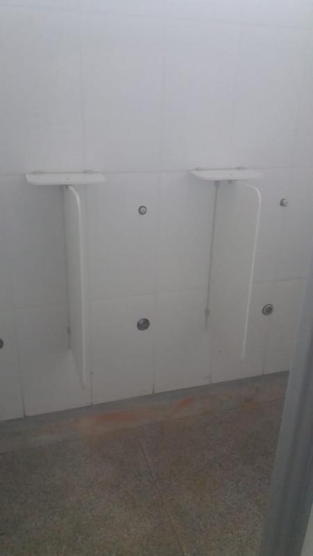 Comprar Divisória para Banheiro Porto Feliz - Divisórias para Banheiro de Empresas
