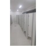comprar divisória de banheiro Araçoiaba da Serra