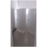 comprar divisória para banheiro painel ts Araçoiaba da Serra