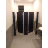 divisória banheiro Porto Feliz