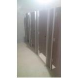 divisória de banheiro valor Araçoiaba da Serra