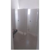 divisória para banheiro coletivo Salto de Pirapora
