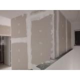 drywall para indústria valor Araçoiaba da Serra