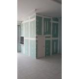 drywall para sala valor Itu