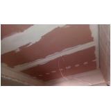 drywall para teto Porto Feliz
