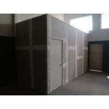 onde encontro drywall para indústria Sorocaba