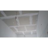 onde encontro drywall para teto Itu