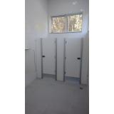 onde vende divisória para banheiro Iperó