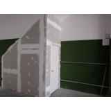 quanto custa drywall para escritório Iperó