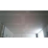 quanto custa drywall para teto Salto de Pirapora