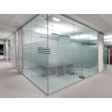vidro temperado para janela preço Itu