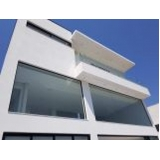 vidro temperado para janela Sorocaba